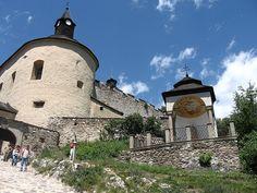 Krásna Hôrka, Košice Region, Slovakia