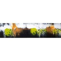 Őszváltó, absztrakt tájkép, feszített vászon, Abstract Landscape, Techno, Landscapes, Paisajes, Scenery, Techno Music