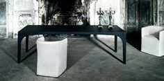 Portico Tavolo | Tables and complements | Products | Living Divani