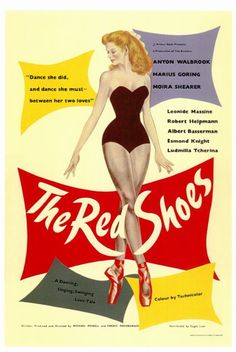 The Red Shoes (Film)