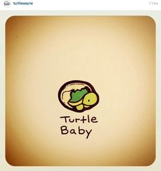 Your big tortoise is a source of pleasure to you. You bought the turtle so you can have more fun with family members and friends. Cute Turtle Drawings, Cute Animal Drawings, Cute Drawings, Cute Turtles, Baby Turtles, Turtle Baby, Sea Turtles, Turtle Time, Tiny Turtle
