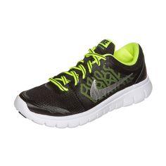 Flex Run 2015 Laufschuh Kinder    Der Nike Flex Run 2015 Laufschuh bietet dir durch weiche Dämpfung und erhöhte Stabilität ein überaus sanftes Laufgefühl.     Leichtes Mesh-Obermaterial sorgt für atmungsaktiven Tragekomfort. Ein partieller Mesh-Innenschuh umhüllt den Fuß und bietet so eine sichere Passform für ein optimiertes Laufverhalten. Tiefe, durchgehende Flexkerben garantieren einen gesch...