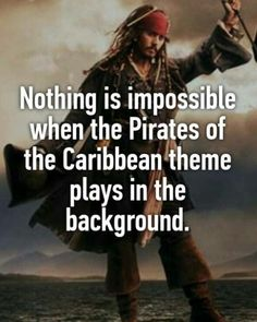 Nothing is impossible when the Pirates of the Caribbean theme plays in the background . . . . #travel #traveller #travels #travelgram #wanderlust #instatravel #traveling #travelling #travelphotography #nature #traveler #igtravel #mytravelgram #explore #travelingram #photography #instagood #yolo #adventure #model #nofilter #fashion #instagram #quotes #sports #cairo #dubai #london #newyork #losangeles