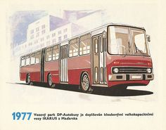 Bus Art, Future Transportation, Still Life Drawing, Semi Trailer, Truck Art, Bus Coach, Busses, Country Art, Retro Cars