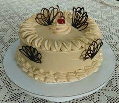 Torta Chocolate Mocca