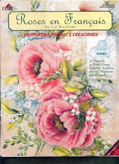 roses on francais - Angelines sanchez esteban - Picasa Web Albums...FREE BOOK!