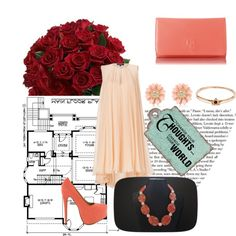 """Love"" by office-4 on Polyvore"