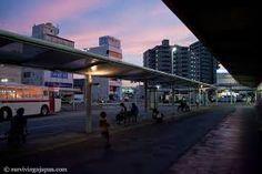 Resultado de imagem para sunset japan streets