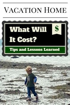 What does it really cost to maintain a vacation home? Advice from a vacation rental owner about some of the vacation home expenses you should consider while budgeting for your dream. Best Vacations, Vacation Destinations, Vacation Rentals, Vacation Ideas, Beach Condo, Beach House, Rental Decorating, Decorating Tips, Mountain Vacations