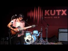 """Shakey Graves - """"The Waters"""" - YouTube"""