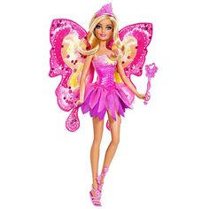 "Barbie Beautiful Fairy Doll - Mattel - Toys ""R"" Us"