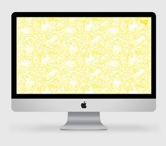 No but guys. Look at these yellow cats.Fathima, fellow cat lady from Happiness Is. Yellow Cat, Desktop Wallpapers, Cat Lady, Illustrations, Guys, Pretty, Free, Design, Backgrounds For Desktop