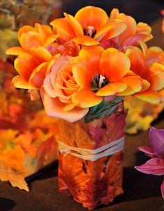 Pick A Floral Thanksgiving Favor for Preston's Thanksgiving, preston bailey, inspirations