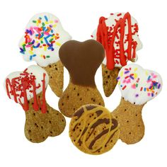 Stock up on Hello Cookies! Buy 5, get 1 FREE, today thru Sunday! (in-store only)