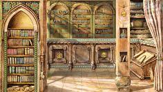 House of Wisdom III
