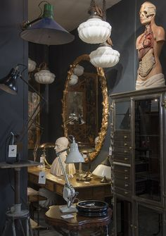 Battersea Decorative Fair - Spring 2014 – Drew Pritchard Ltd