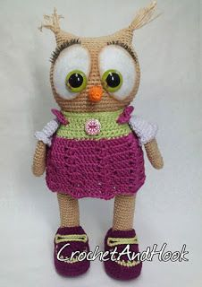 Crochet And Hook: Amigurumi horgolás alapjai: Jó ha tudod