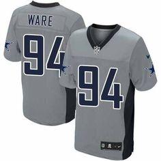 11 Best DeMarcus Ware Nike Jersey