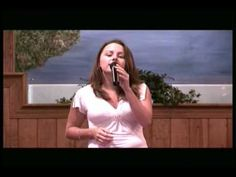 Southern Gospel Music - I'll Fly Away - Sarah Hardison My favorite Gospel song other than Amazing Grace!