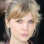 Estilo: Clémence Poésy