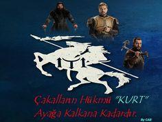 By Cae Diriliş Wallpaper