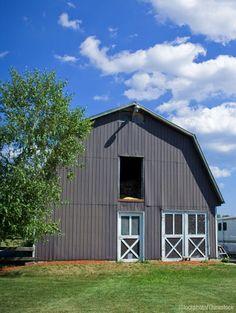 Move that Barn! (But Read This First) - Photo courtesy iStockphoto/Thinkstock (HobbyFarms.com)