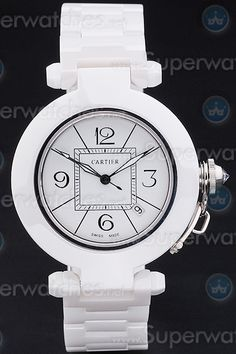 This is my favorite watch