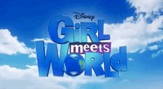 """The credits pay homage to the paper airplane in the Boy Meets World credits: 
