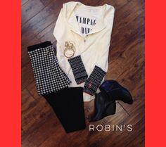 #shoprobins #boots #skirt #leggings #fall #boutiques