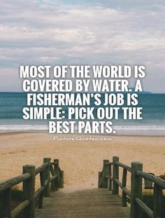 39 Best Inspiring Fishing Quotes images | Best fishing, Keep ...