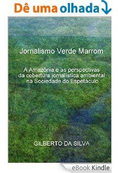 Pretendemos com esse trabalho discutir como a temática ambiental aparece no jornalismo brasileiro, sobretudo o impresso, tendo como principal exemplo o tema Amazônia e sua veiculação nos órgãos representativos de comunicação de massa