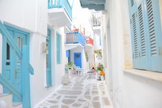 Mykonos / Greece