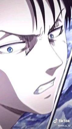 Anime Levi, Eren E Levi, M Anime, Haikyuu Anime, Anime Demon, Anime Art, Haikyuu Kageyama, Attack On Titan Season, Attack On Titan Levi