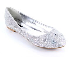 Fashion Rhinestone Lady Party Wedding Blink Sexy Cute Womens Ballet Flats Shoes New Without Box (5.5, Silver) Unknown http://www.amazon.com/dp/B00RWU4RRS/ref=cm_sw_r_pi_dp_u2TTub1M7YNBS