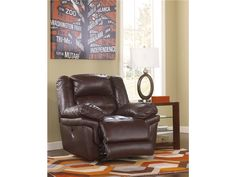 Signature Design Living Room Power Rocker Recliner 2590298 - Smith Village Home Furnishings - Jacobus (York) PA Living Room Furniture, Home Furniture, Power Recliners, Signature Design, Contemporary Design, Living Room Designs, Home Furnishings, Upholstery, Cushions
