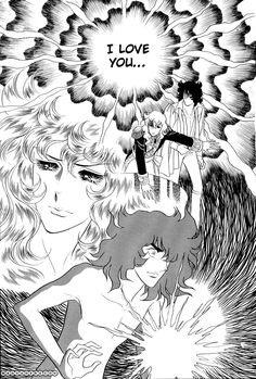 Rose of Versailles 48 - Read Rose of Versailles Chapter 48 Online - Page 16