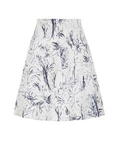 Oxygen   Related Lyndie Skirt http://www.oxygenboutique.com/Lyndie-Skirt.aspx  #ootd #fashion #skirt #print #lookoftheday #style #trend