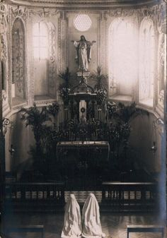Here I am Lord - send me!  Eucharistic Adoration is the greatest joy on earth