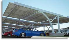 Simi Valley Solar Energy Carports