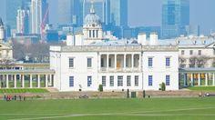 Queen's House Greenwich - visitlondon.com