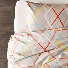 Bekijk alle bedtextiel, kussens en gordijnen voor je kamer