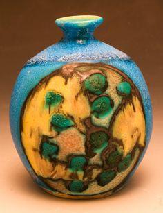 Treasure Vase by George Pearlman | GeorgePearlman.com