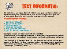 text-informatiu