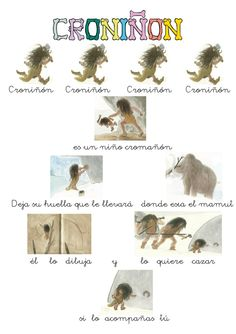 Cancion croniñon Character Design, Montessori, Ancient Civilizations, Dinosaurs, Caves, Kids Education, Blue Prints, Short Stories, Music Education