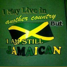 jamaican flag cake