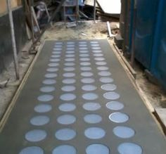 1000 Images About Glass Block Paving On Pinterest Glass