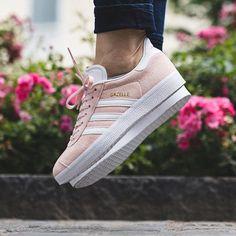 #adidas Originals GAZELLE #pink