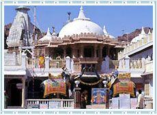 Natahdwara Temple.
