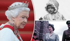 Queen's 65th anniversary: Her Majesty's life in pictures to mark her Sapphire Jubilee - https://newsexplored.co.uk/queens-65th-anniversary-her-majestys-life-in-pictures-to-mark-her-sapphire-jubilee/