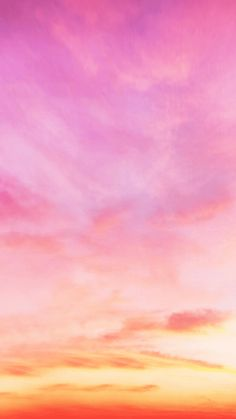 Love Wallpaper, Clouds, Iphone, Pretty, Nature, Pink, Photography, Image, Design